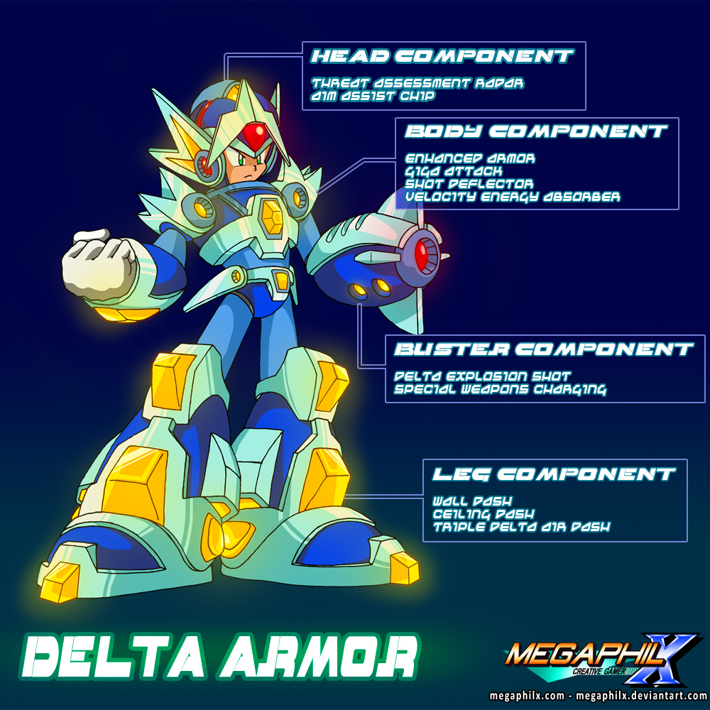 how to download megaman x corrupted