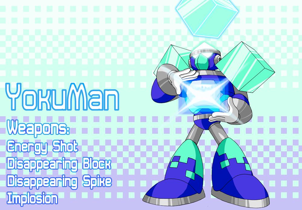 YokuMan by MegaPhilX
