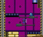 A Screenshot of the JetMan Stage