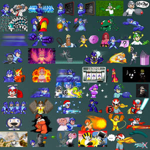 Snupster Thumbnail Collection