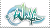 Wakfu -stamp- by Kako-to-Shourai