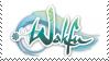 Wakfu -stamp- by Kako-to-Shourai