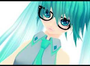 MikuNyan68's Profile Picture