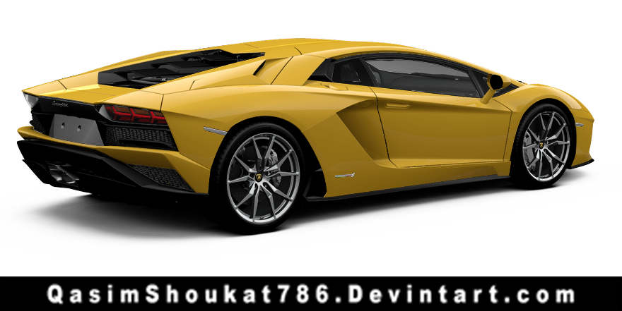 Free Aventador Coupe Lamborghini Png By Qasimshoukat786 On Deviantart