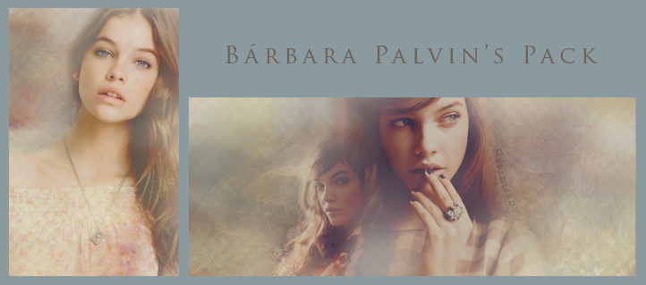 Barbara Palvin's Pack by Mypsdisrdy