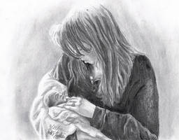 A mothers loving touch_edit by stargate4ever23