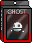 GHOST ACTION by ScreamingGerbil