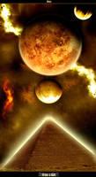 Legacy of the Creator II by aksu