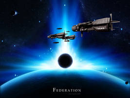 FEDERATION by aksu