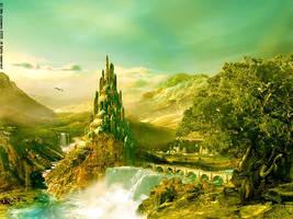 Lost Kingdom by aksu
