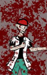 Benny Blood