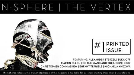 N-Sphere The Vertex by noirsacre