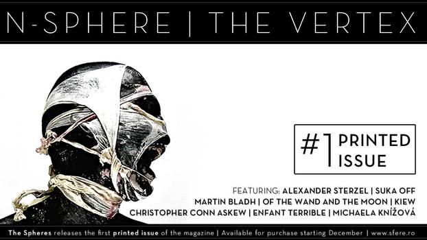 N-Sphere The Vertex