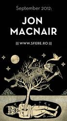 N-Sphere :: September 2012 :: Jon Macnair by noirsacre