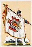 Fahne- Baden Regiment Nr. 5