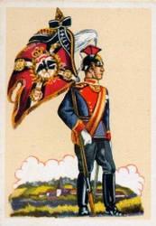 Ulan Regiment von Katzler (Silesian) No. 2 by julius1880