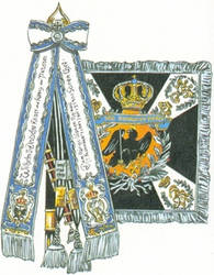 The King's Ulan Regiment (1st Hanover) No. 13 by julius1880
