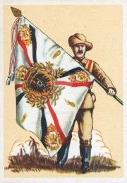 The East Asian Infantry Regiment. by julius1880