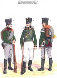 Silesian Schutzen by julius1880