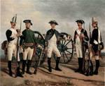 East Prussian regiments