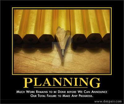 Planning by julius1880