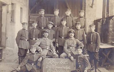 118th Infantry