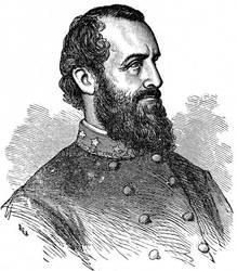 Civil-war-general-Stonewall-Jacksom