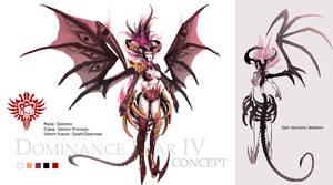 DW IV Concept