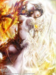 Legend of the Cryptids - Ishtar EX