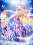 Legend of the Cryptids - Eleonora