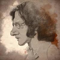 GIR (Moebius) Tribute by KhasisLieb