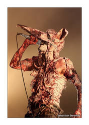 Skinny Puppy by zAPPiENCe