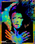 Bowie (mixed light)