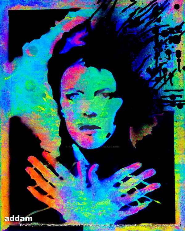 Bowie (UV light)