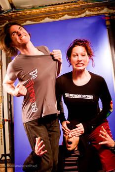David Rosen - Reason8 and the Dresden Dolls