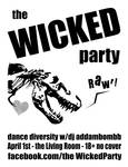 The Wicked Party - Poconos edition