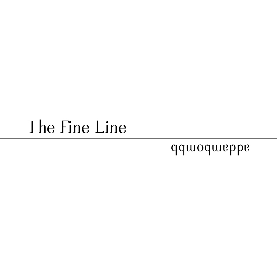 dj addambombb - The Fine Line