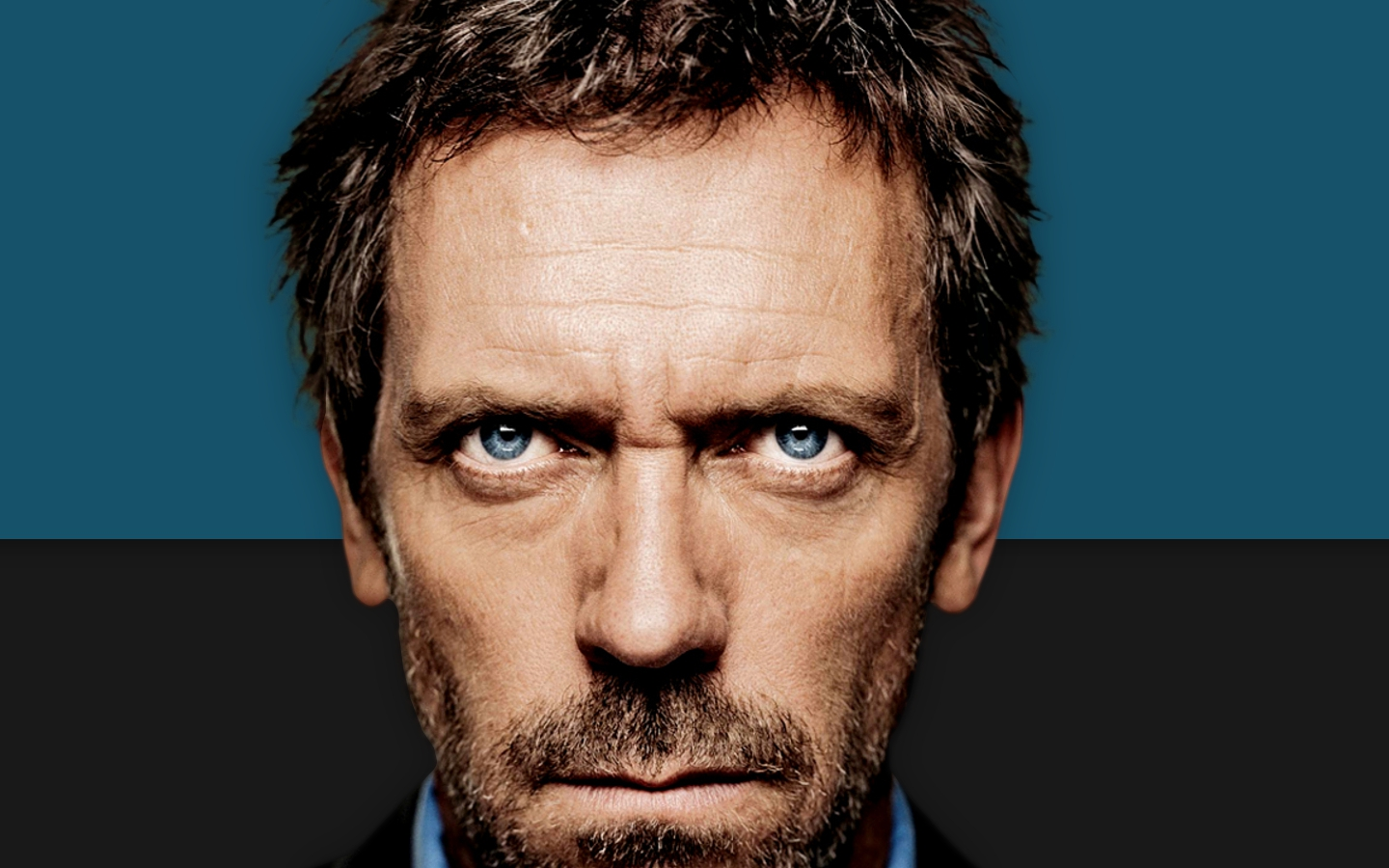 dr house wallpaper by cheef232 on deviantart  dr house fanart