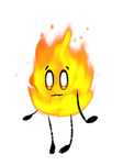 Firey is our baby