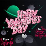 Happy love day-