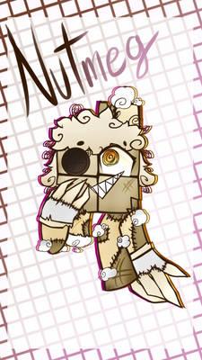 -Nutmeg-