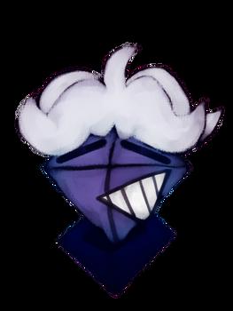 - THE HUMAN DIAMOND -