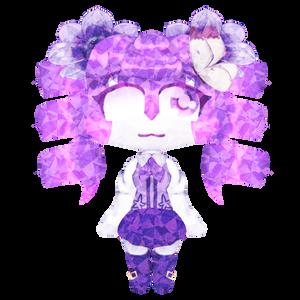 -Flower baby-