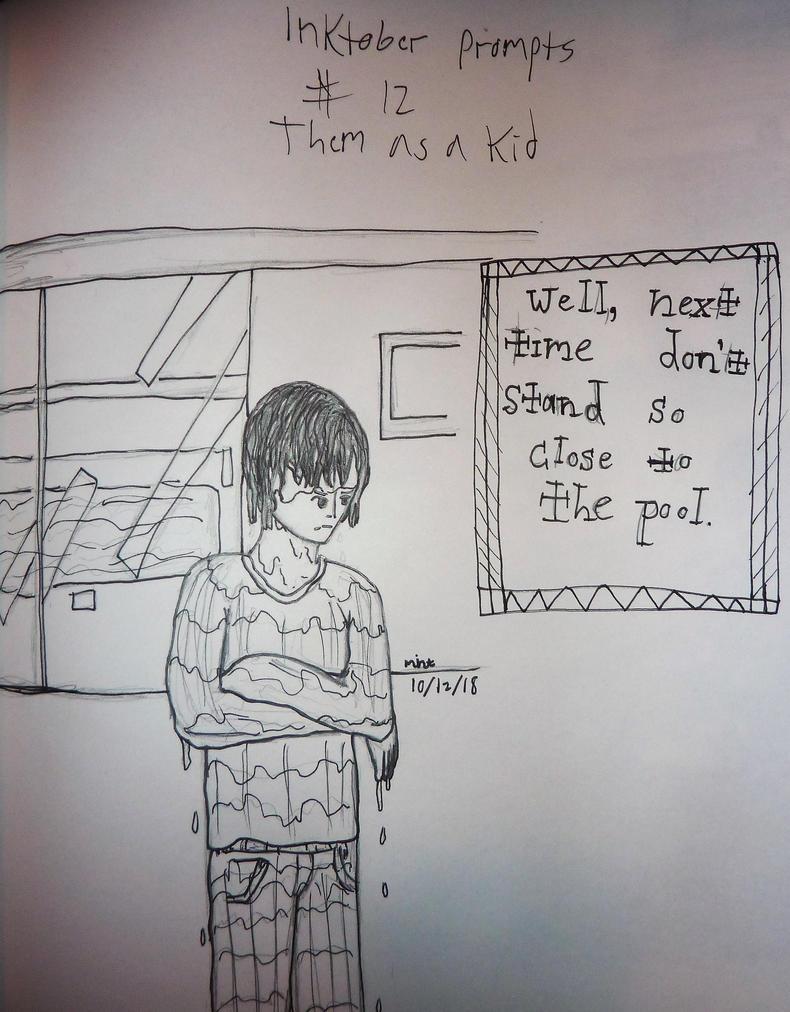 inktober__12__them_as_a_kid_by_choppedmi