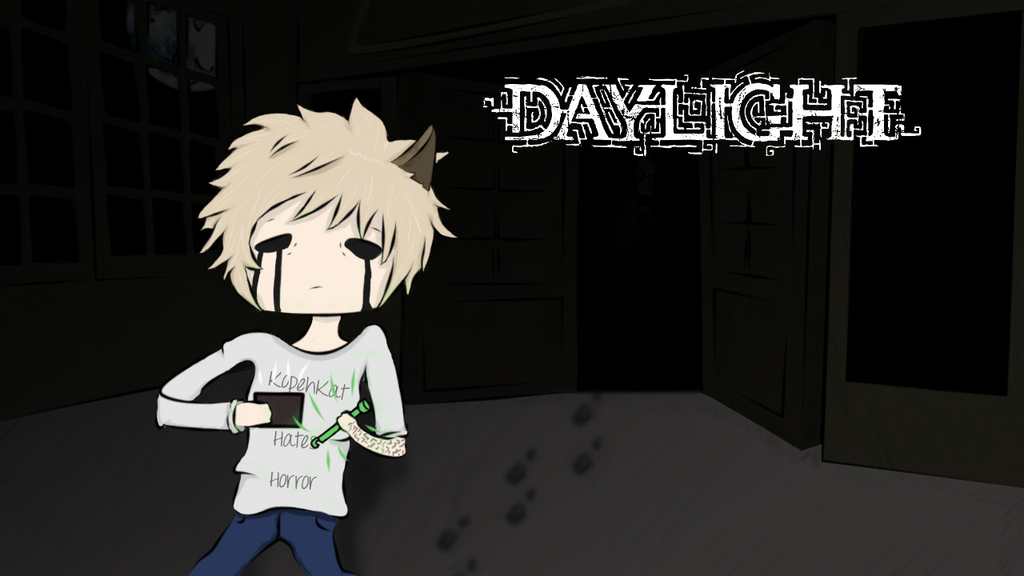 Daylight Game - KopehKat Hates Horror by KopehKat