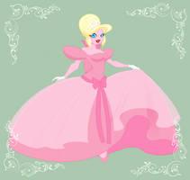 pretty in pink by Dr-Innocentchild
