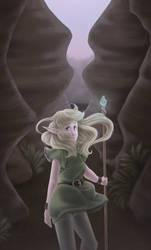 Elf by Zyn-Parker