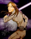 Jedi Solo