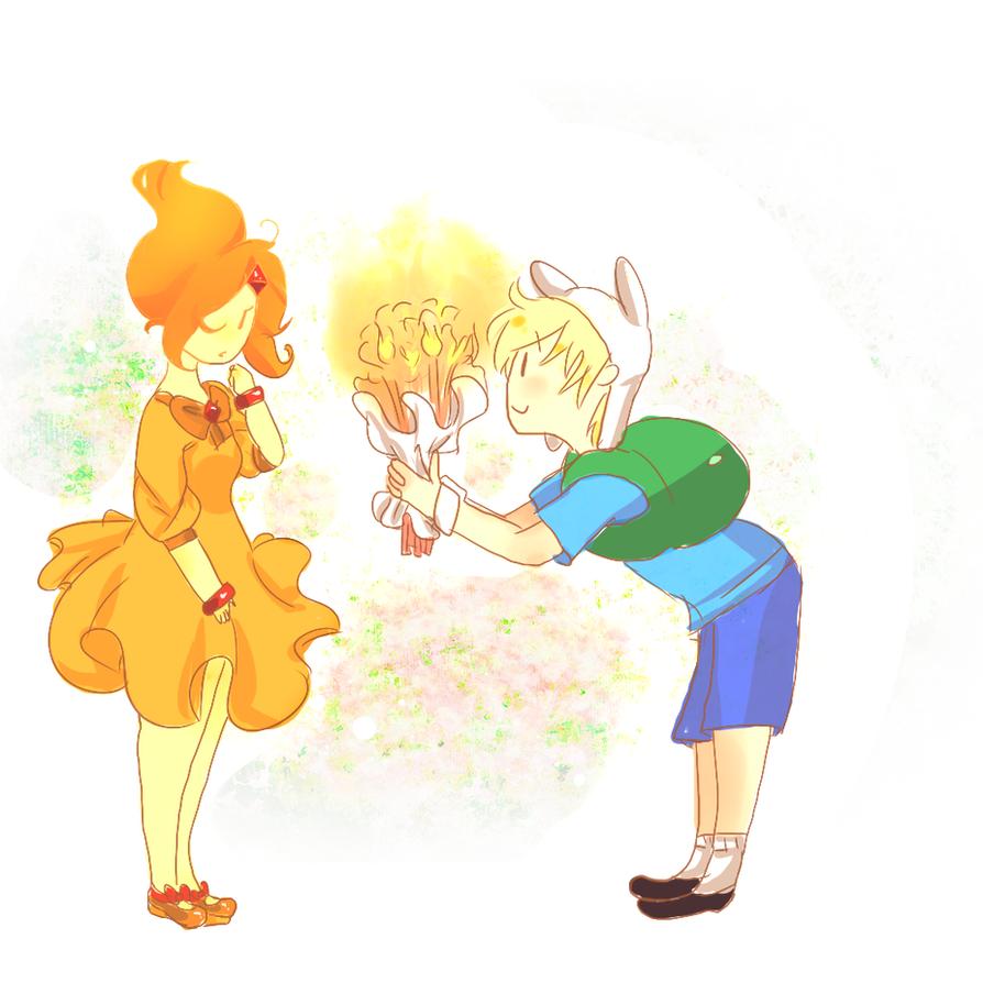 Flowersss by SplicedLamia