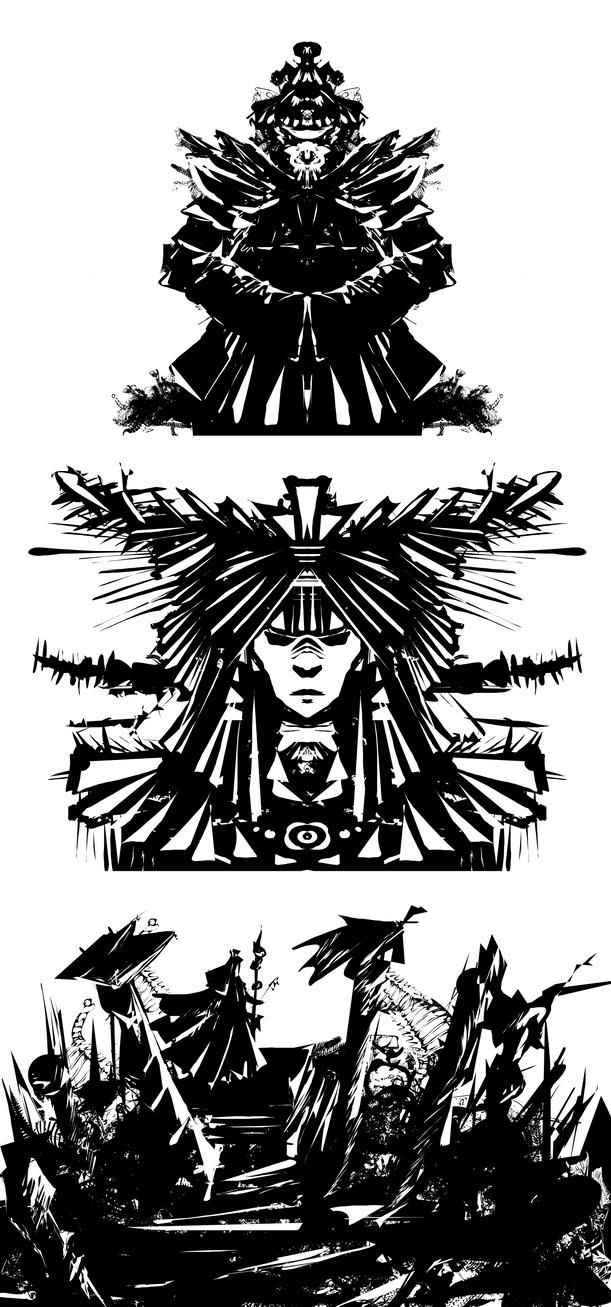 Alchemy by revlunnuha